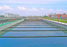 污水处理袋式过滤器