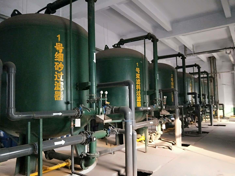 钢铁行业机械过滤器
