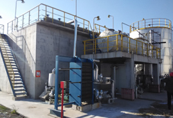 中国石化青岛某炼油化工公司废水综合治理