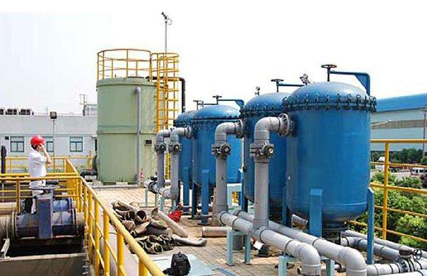 农村一体化污水处理解决方案