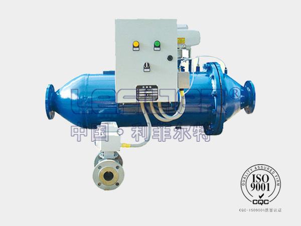 LFW-400-80W全自动清洗过滤器
