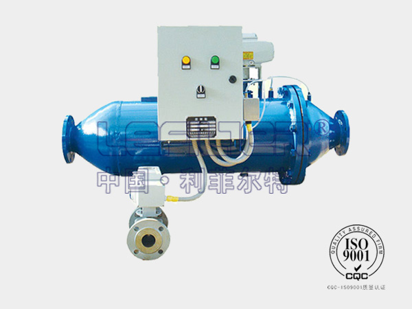 LFW-400-80W自清洗过滤器