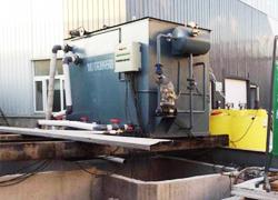 学校一体化污水处理设备解决方案